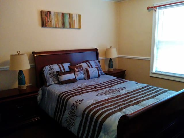 Great Private Room - Allentown