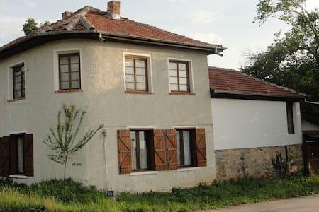 Casa rural en Bulgaria - Rumah