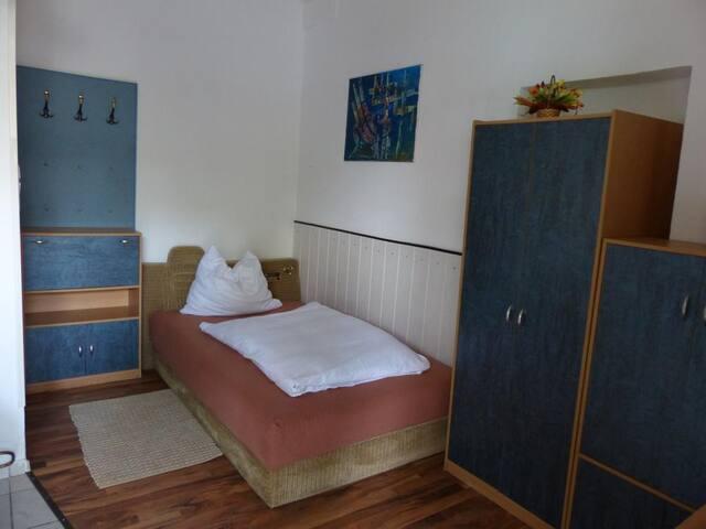 Small 1 -room Apartement in Vienna - Vienna - Lejlighed