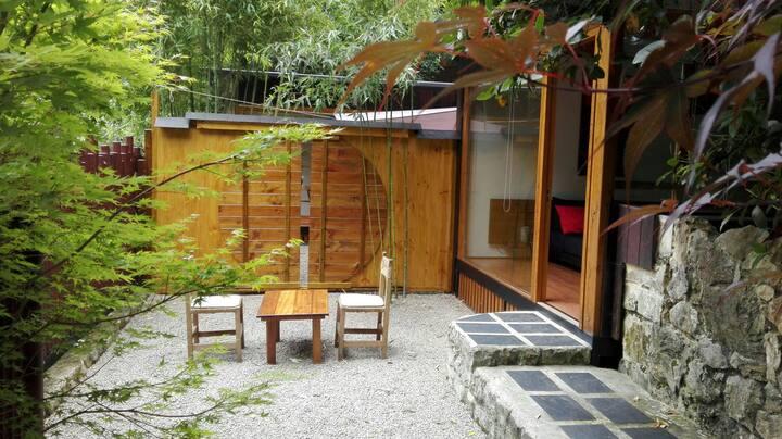 Habitacion en el bosque 2.