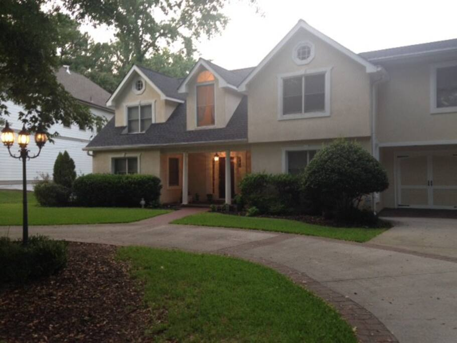 Historic 1940's home, 3 blocks from Brookhaven Marta Station