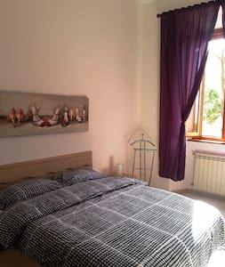 Calamatta's House - Casa vacanze - Civitavecchia - อพาร์ทเมนท์