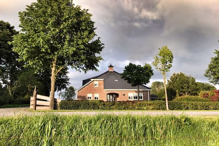 BnB Punthorst Kamer 1 - Bed & Breakfast