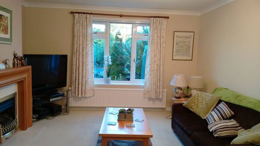 Double Room w/parking for Open - Saint Andrews