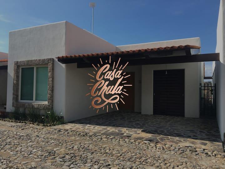 CASA CHULA, Ajijic