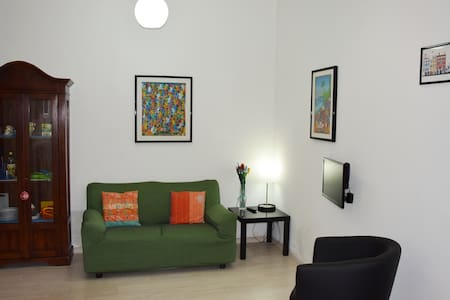 Betty's apartment near Thermal Spas - Acqui Terme