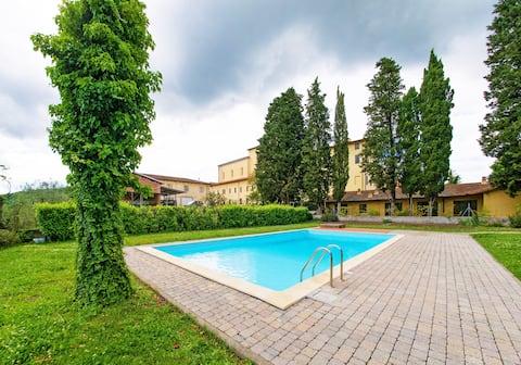 La Poggerina - Residence nel Chianti (Apt.15)