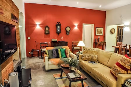 Happy sweet home II - São Paulo - Apartment