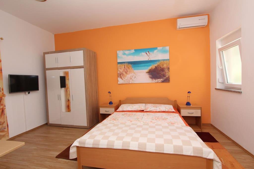 Rovigno smestaj Apartmaji istria villa con piscina