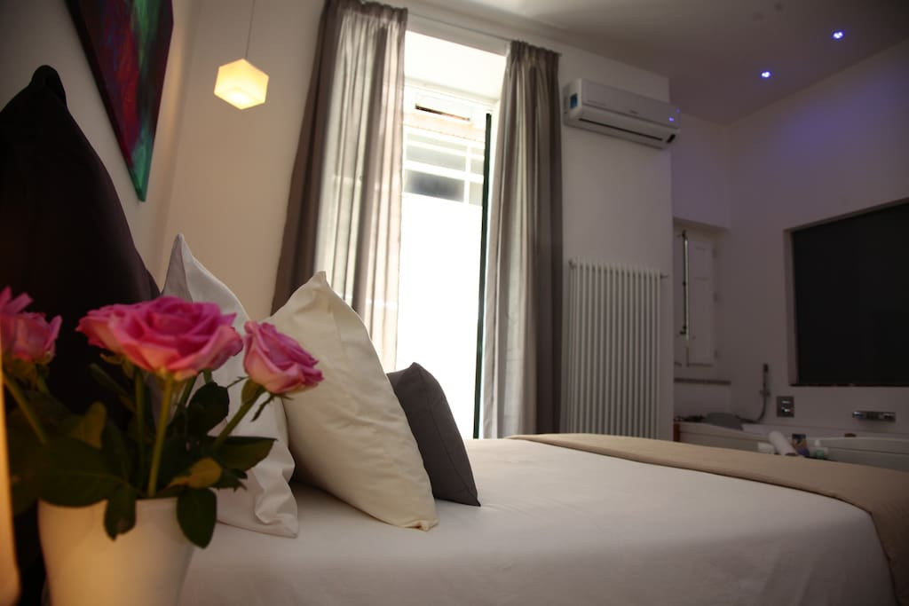 stanza - bedroom