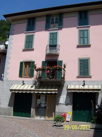 OFFERTA MONTAGNA 2017 - Azzone - Apartemen