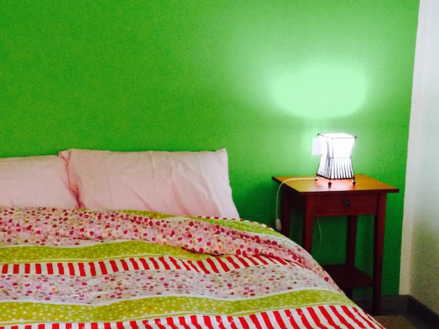 Nice rooms in town! - Carbonia - Bed & Breakfast