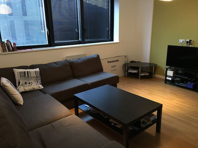 Appartement au Coeur de Liverpool - Liverpool - Apartment