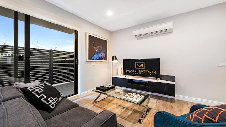 Manhattan Apt Caulfield North 2 Bed Standard