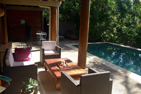 French Style B&B on the Gold Coast - 圖根(Tugun)