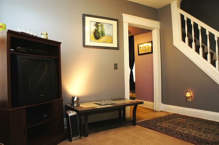 Center of Cincy House for your Stay - Cincinnati - Dům