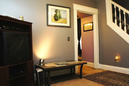 Center of Cincy House for your Stay - Cincinnati - Ház