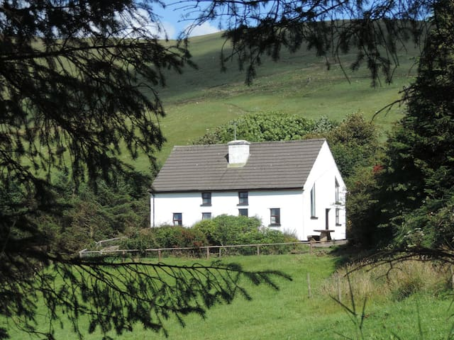 Mealagh Cottage - Bantry - Hus
