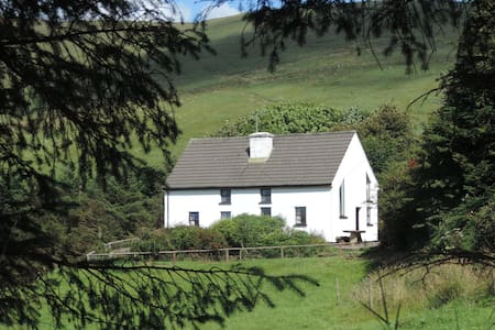 Mealagh Cottage - Bantry