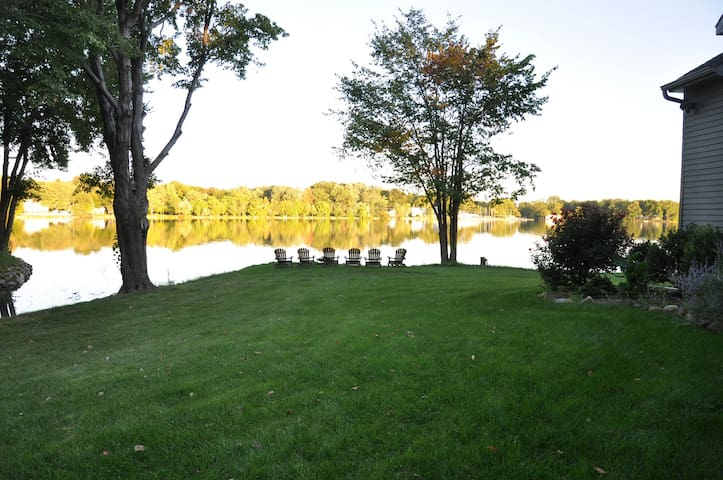 Amazing Lake Front Home - Parsippany-Troy Hills - Ev