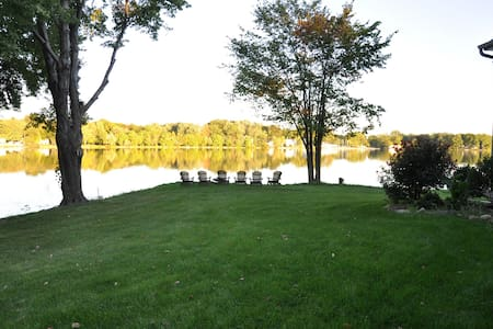 Amazing Lake Front Home - Parsippany-Troy Hills - 獨棟