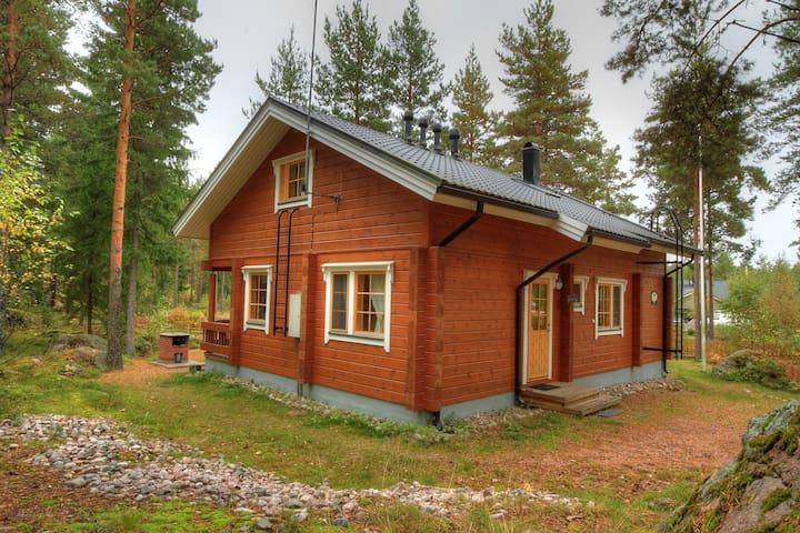 Karhu Cottage - Loviisa