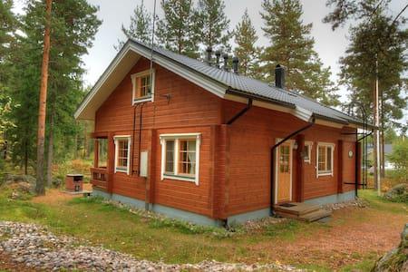 Karhu Cottage - Loviisa - Kulübe