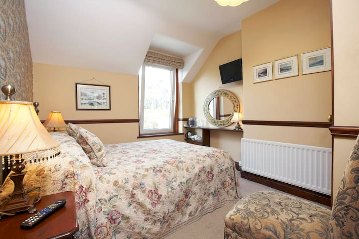 Room No 3 @ Brookfield B&B Keswick. - Keswick - Bed & Breakfast