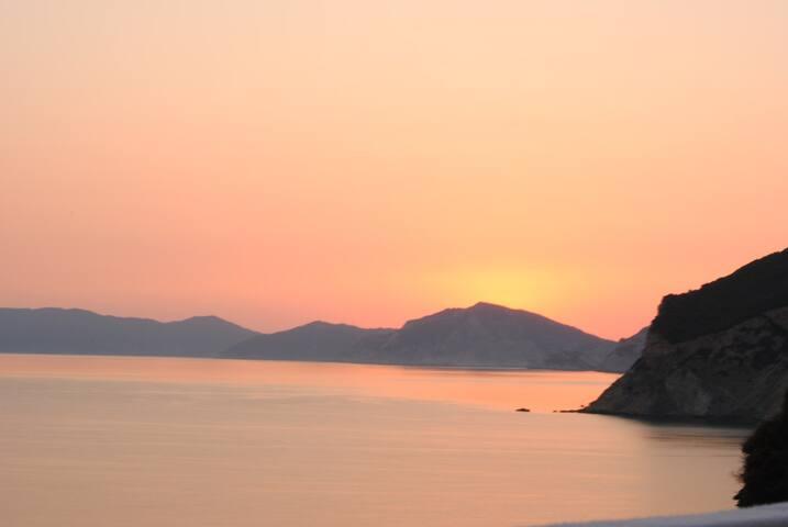 Hippocampus rooms sea view Σκόπελος - Χώρα Σκοπέλου  - Appartement