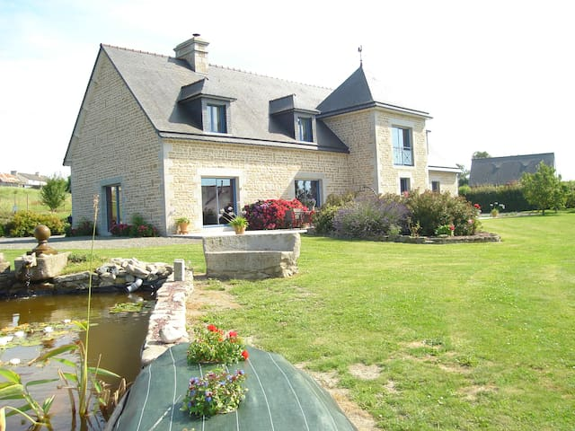 BEL HORIZON - Huisnes-sur-Mer - Bed & Breakfast