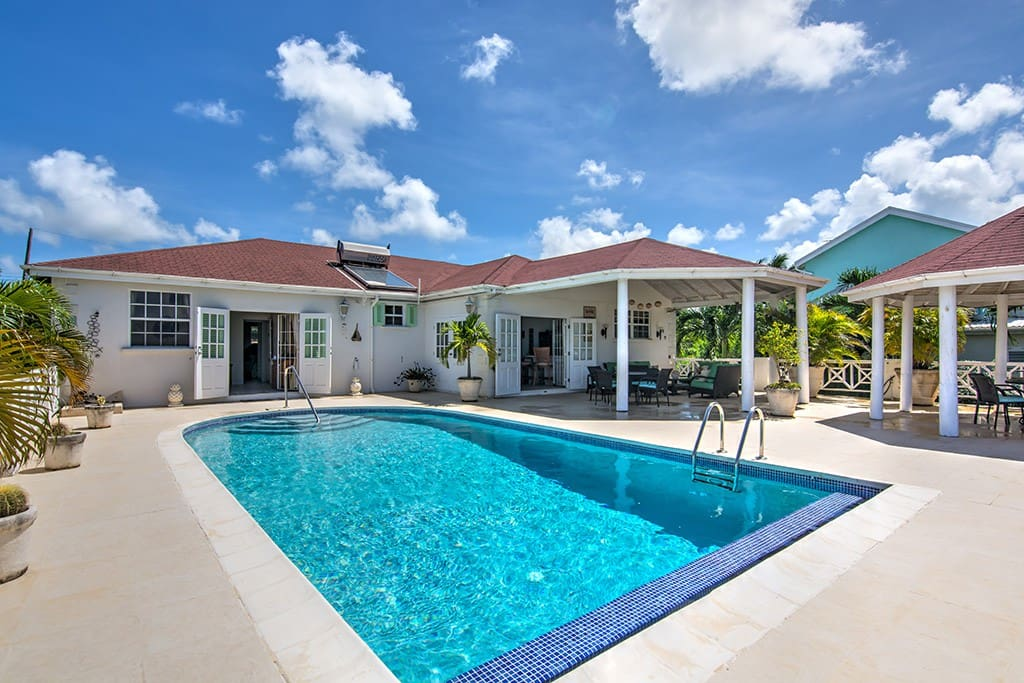 Bolli Heights Barbados Villa Amp Pool Houses For Rent In