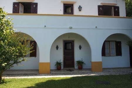 Villa Encantadora perto da praia - Sobreda