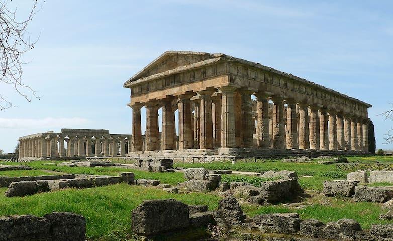 Trilocale a Capaccio-Paestum per 4 persone ID 152 - Capaccio Scalo