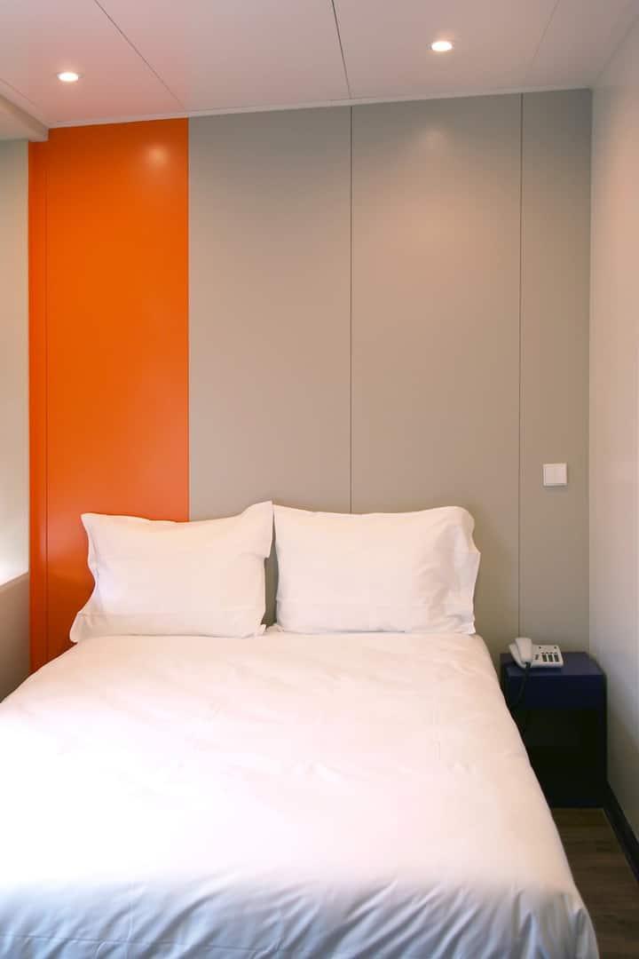 Istay Hotel Porto Centro, Twin Standard