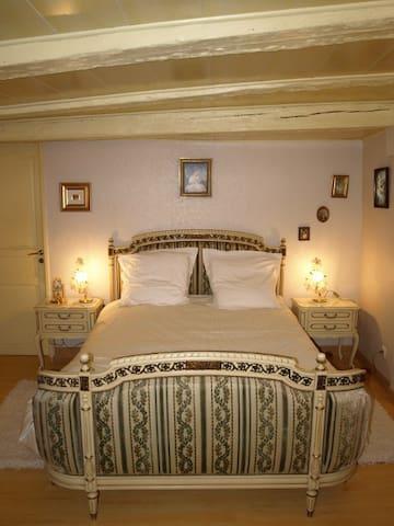 Studio Hortensia cosy dans la vieille ville - Thann - Byt