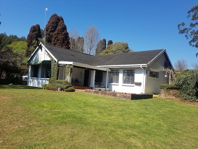 Zewaka cottage