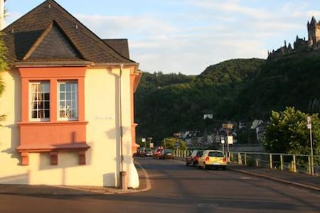 Ferienhaus  Cochem a/d Mosel - Cochem
