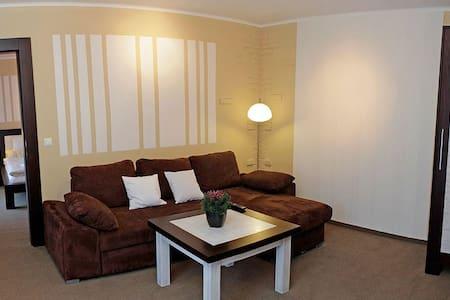 Summer family apartments Fuji - Lofer - Egyéb