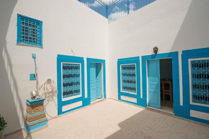 """Sousse """"Dar Aïda"""" Médina Tunisia"""