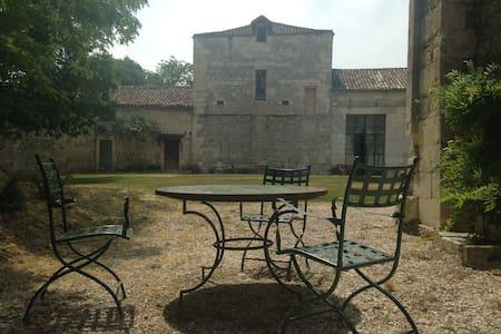 Chateau de Mondenard - Cazes-Mondenard