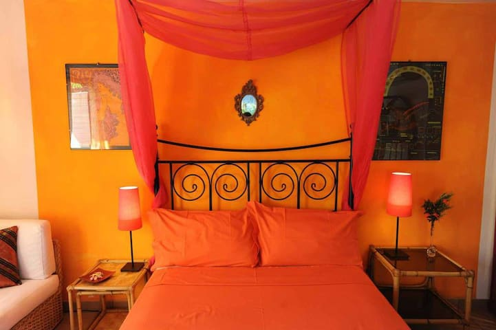 B&B Glicine-suite Marrakech