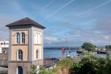 Spanish Arch, Galway City Centre - Galway - Apartment