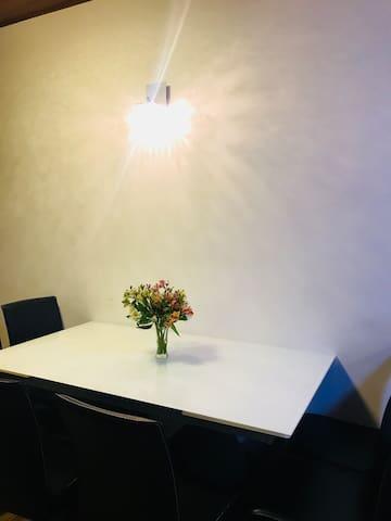 City Apartment 3bedroom( city centre)NuwaraEliya