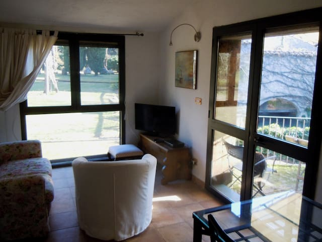 La casa del Giardino (4 posti letto) - Marta - House