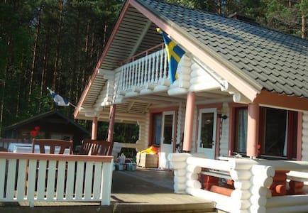 Villa Mesimarja - Saarijärvi