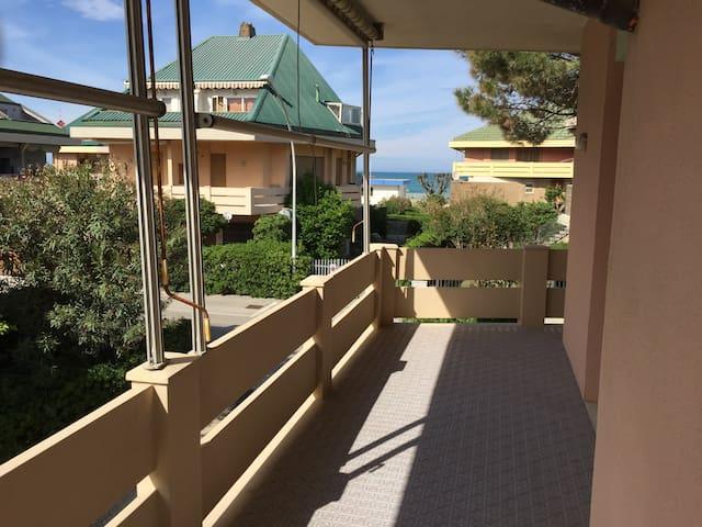 Wonderfull seascape - Francavilla al Mare - Villa