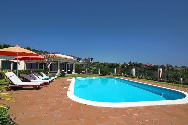 Theo's Villa - Madeira