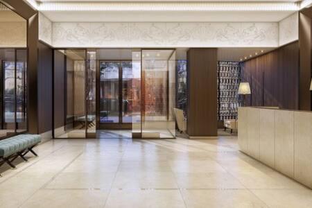 Luxury Studio Chelsea (Long Term)