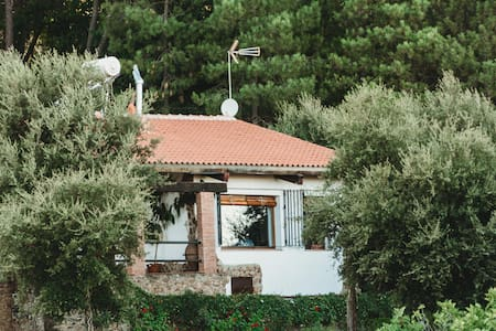 """Casa Rural """"El Zumacal"""" en Monesterio"""