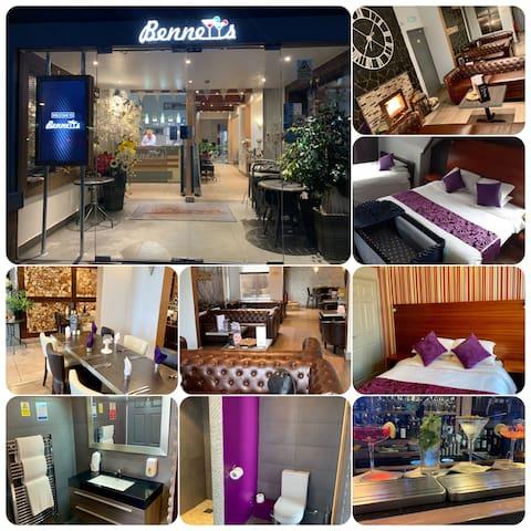 Bennett's Boutique